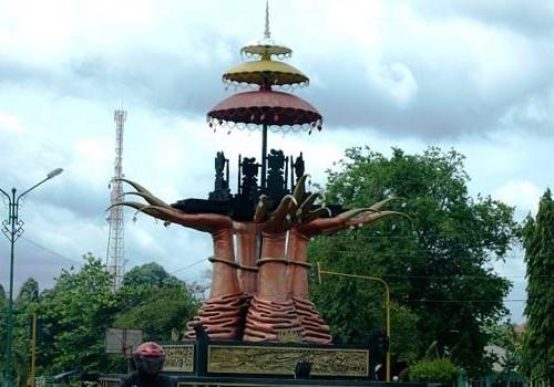 Kabupaten Lampung Tengah