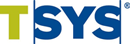 Everpay is proudly connected to TSYS