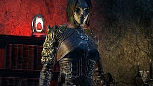 ESO: Morrowind -- A Guide to Playing the Warden Class