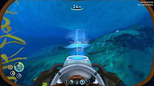 How to Find the Ribbon Plant in Subnautica Below Zero