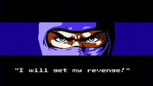 The Worst Game Ever Ninja Gaiden Nes Ninja Gaiden
