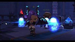 MapleStory 2 Update Rings in Chaos Raids, New Events | MapleStory 2