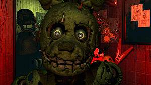 Five Nights at Freddy's 2 Tip - Surviving The Old Bots