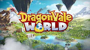 Dragonvale World: Dragon Breeder's Starting Guide