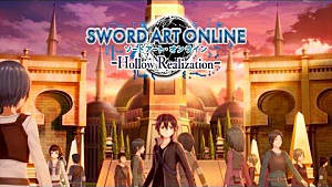 Sword Art Online: Hollow Realization Receives More Features