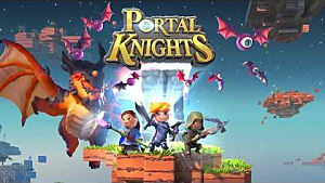 Portal Knights Resource Guide: How to Get Ore, Resin, and