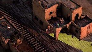 The Gang S All Here In Desperados 3 Gameplay Trailer Desperados 3
