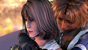 Final Fantasy X: Standard Sphere Grid vs Expert Sphere Grid | Final