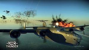 War Thunder Single Player