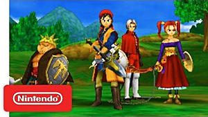 5 reasons why dragon quest viii is the best dragon quest game ever made dragon quest viii changes to the 3ds version which werent on the ps2 gumiabroncs Images