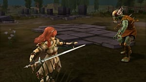 SPOILERS] Fire Emblem: Echoes - Shadows of Valentia ROMs