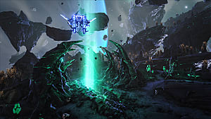 Ark Genesis Guide How To Get All New Weapons Ark Survival Evolved They can also drop as rare loot when catching fish with a fishing rod. ark genesis guide how to get all