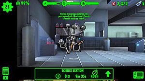 Fallout Shelter: Which Stats are Best for Exploring the Wasteland