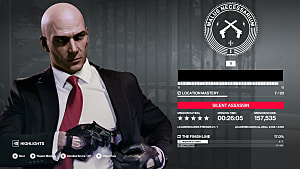 Hitman 2 5 Star Silent Assassin Guide Nightcall Hitman 2
