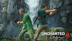 Uncharted collection ps4 black friday