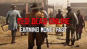 Red Dead Redemption 2: Infinite Money Glitch With Gold Bars