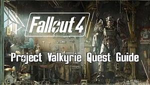Deacon: the most easily pleased Fallout 4 companion | Fallout 4