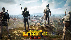 pubg mobile failed to initialize map download