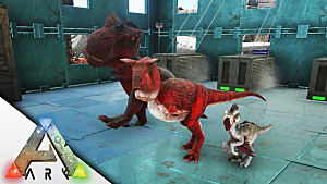 ARK Aberration Guide: How to Tame a Rock Drake | ARK