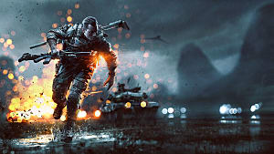 Battlefield 4 how to use xp boost ps3 — photo 1