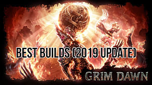 Grim Dawn masteries class guide | Grim Dawn