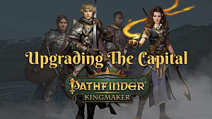 Pathfinder: Kingmaker Complete Class Guide