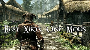 The Best Skyrim Mods For Xbox One 2018 The Elder Scrolls V Skyrim