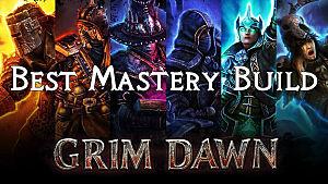 Grim Dawn Best Builds Of 2019 | Grim Dawn