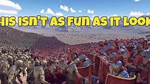Скачать Игру Ultimate Epic Battle - фото 9