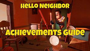 Hello Neighbor: Hide And Seek Guide | Hello Neighbor