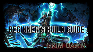 Grim Dawn Best Builds Of 2019 | Grim Dawn