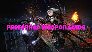 Nioh PC Guide: How to Change Resolution and Display Type | Nioh