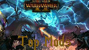 Total War: Warhammer 2 Map and Mortal Empires Settlement