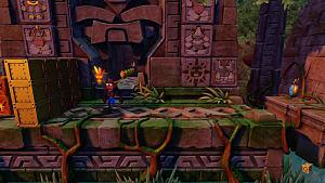 How to Slide in Crash Bandicoot N  Sane Trilogy | Crash