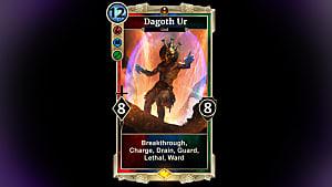 Elder Scrolls Legends: the Hearthstone killer? | The Elder Scrolls