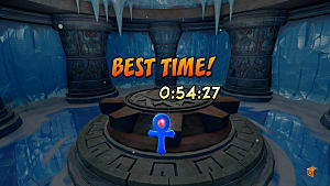 How to Slide in Crash Bandicoot N  Sane Trilogy | Crash Bandicoot N