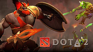 A look at the unreleased Dota 2 characters pt  2