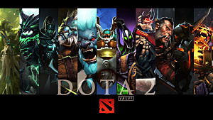 offline support and balance changes made with new dota 2 patch dota2