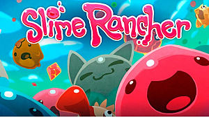 Where To Find All Slime Gordos In Slime Rancher Slime
