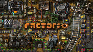 A guide to getting started in Factorio | Factorio