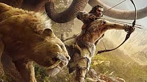 Go Back To The Stone Age With Far Cry Primal Out Today Far Cry Primal