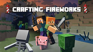 Minecraft: How to Remove Bad Omen | Minecraft