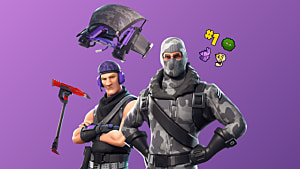 How to Link Your Accounts and Get Twitch Prime Fortnite Skins | Fortnite