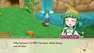 Sos Friends Of Mineral Town Bachelorette Marriage Guide Story Of Seasons Friends Of Mineral Town