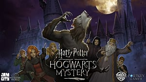 How to Reset Your Harry Potter: Hogwarts Mystery Game