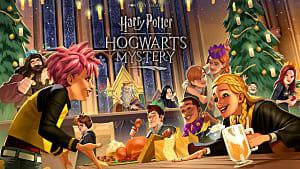 hogwarts mystery more energy hack