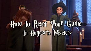 Hogwarts Mystery Tips Guide: Quickly Go From Beginner to