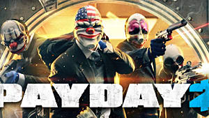 how many players can play payday 2