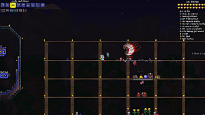 Terraria Npc Happiness Guide To Pylons Cheap Prices Terraria It's obsidian, the black stone brick. terraria npc happiness guide to pylons