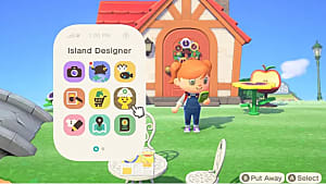 How To Get Animal Crossing New Horizons Island Designer App